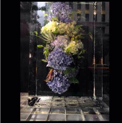 Hydrangea,  'Flower arrangement'