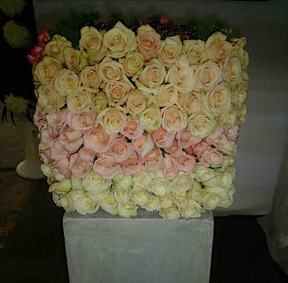 'Flower arrangement'