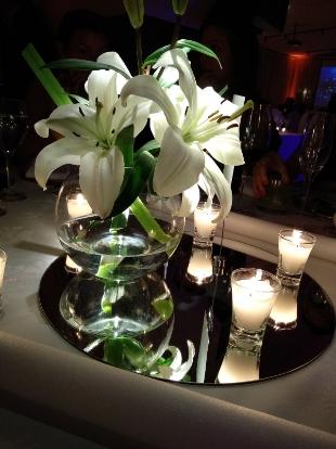 Lily,  'Flower arrangement'