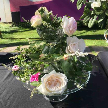 Rose, 'arrangement'