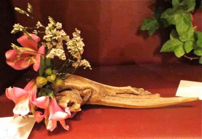 flower, ikebana